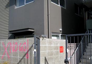 ニュージーランド地震 新しい建物も