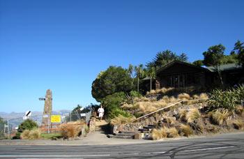 ニュージーランド地震 サインオブキウイ
