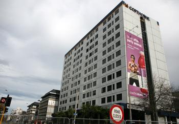 コプソーンホテル