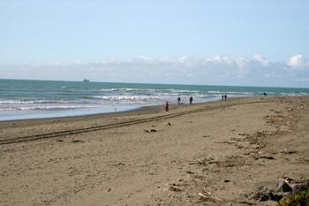 サムナービーチ