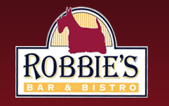 robbie's bar and bistro クライストチャーチ