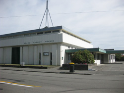 Opawa Baptist church, Opawa