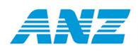 ANZ old logo