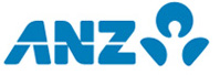 ANZ new logo