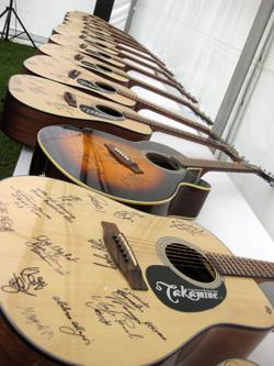 プレミアギター