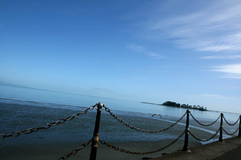 Nelsonの海
