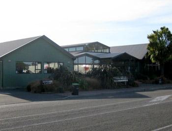 Spreydon Baptist Church, Spreydon